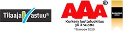 Tilaaja vastuu & AAA